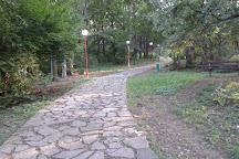 Kosmaj Monument, Sopot, Serbia