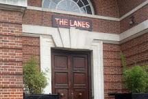The Lanes, Bristol, United Kingdom