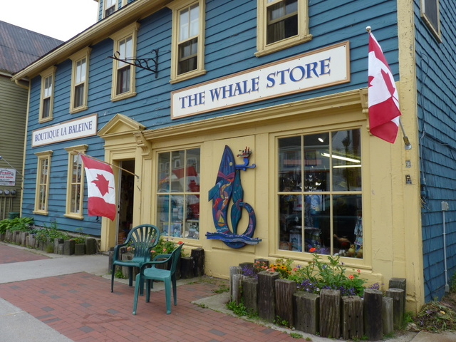 The Whale Store