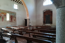 Chiesa di San Giorgio In Cislago, Zone, Italy
