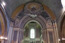 Orange Cathedral, Orange, France