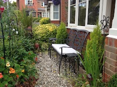 Abodes Bed and Breakfast oxford