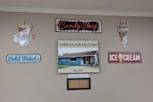 The Chocolate Factory, Golconda, United States