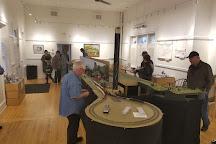 Gibson Gallery, Amherstburg, Canada