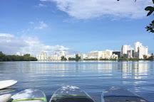 San Juan Paddleboarding, San Juan, Puerto Rico