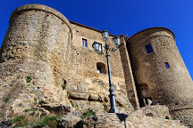Castle, Oriolo, Italy
