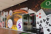 Grand Odyssey Casino, Nuevo Vallarta, Mexico