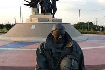 9/11 Flight Crew Memorial, Grapevine, United States