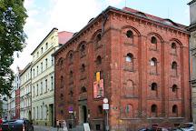 Torun Museum, Torun, Poland