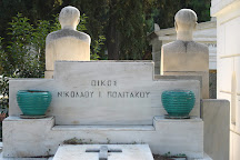 First Cemetery of Athens, Athens, Greece