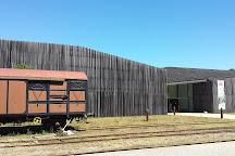 Ecomuseum Marquèze, Sabres, France