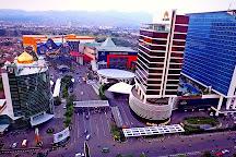 Trans Studio Mall, Bandung, Indonesia