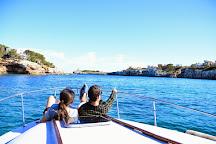 Mallorca en Barco, Porto Cristo, Spain