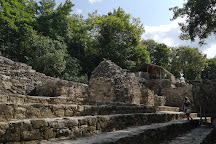 Cobá Zona Arqueológica Cobá, Coba, Mexico