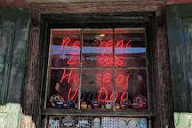 Rev. Zombie's Voodoo Shop, New Orleans, United States