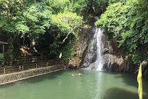 Tak Tak Falls, Siargao Island, Philippines