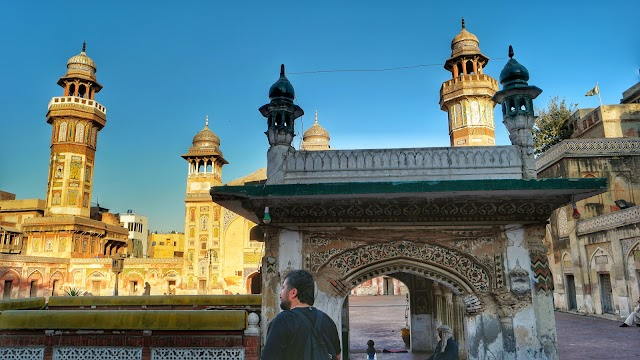 Lahore,Pakistan