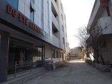 DG Eye & General Hospital dera-ghazi-khan