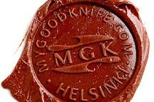 MyGoodKnife Helsinki, Helsinki, Finland