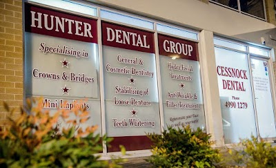 Hunter Dental Group - Cessnock