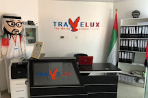 Travelux Day Tours, Dubai, United Arab Emirates