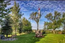 Southern Alberta Pioneers' Memorial Building, Calgary, Canada