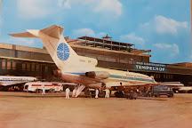 Flughafen Tempelhof, Berlin, Germany