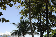 Viana Beach, Ilhabela, Brazil