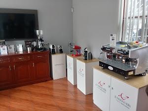 Natural Coffee Peru 2