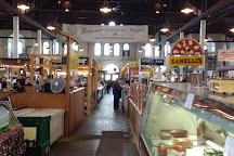 York Central Market House, York, United States
