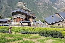Jardines Contemporaneos de Juberri, Juberri, Andorra