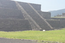 Teotihuacan Museum, Central Mexico and Gulf Coast, Mexico