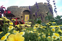 Carrickfergus Castle, Carrickfergus, United Kingdom