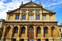 Sheldonian Theatre, Oxford, United Kingdom