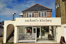 Rachel's Kitchen, London, United Kingdom