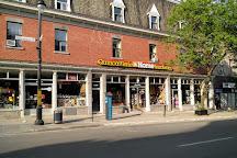 La Quincaillerie, Montreal, Canada