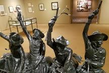 Frederic Remington Art Museum, Ogdensburg, United States