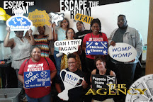 Escape the Room, Milwaukee, United States