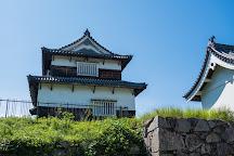 Fukuoka Castle Ruins, Chuo, Japan
