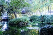 Tinglin Park, Kunshan, China