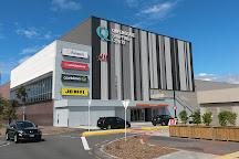Queensgate Shopping Centre, Lower Hutt, New Zealand