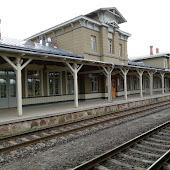 Железнодорожная станция  Tartu