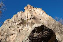 Battleship Rock, Jemez Springs, United States