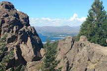 Piedras Blancas, San Carlos de Bariloche, Argentina