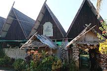 Mae Rim Monkey School, Mae Rim, Thailand