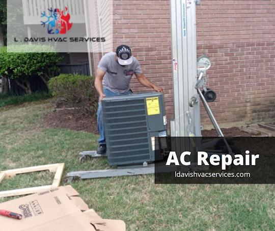 HVAC Repair Memphis