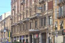 Teatro Carcano, Milan, Italy