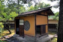 Tea Room Rinkaku, Aizuwakamatsu, Japan