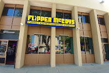 Flipper McCoys, Virginia Beach, United States