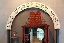 Jewish Museum Trondheim, Trondheim, Norway